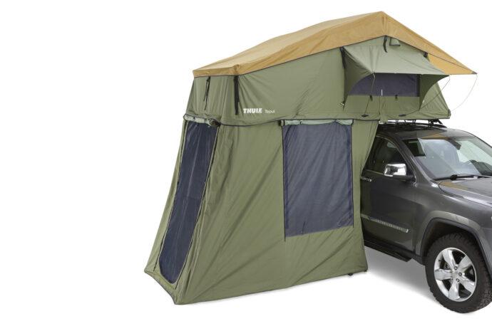 Strešni šotor Thule Tepui Explorer Autana 3