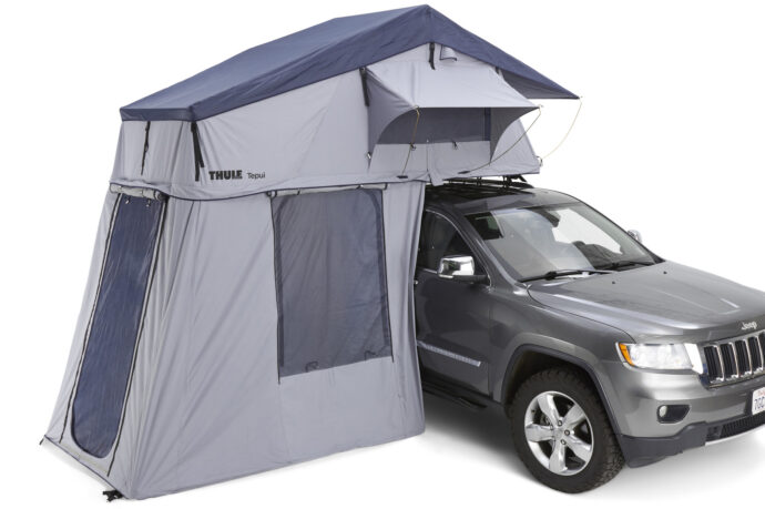 Strešni šotor Thule Tepui Explorer Autana 4